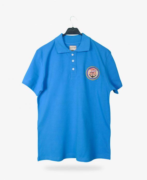 TCG Karşıyaka Baskılı T-shirt